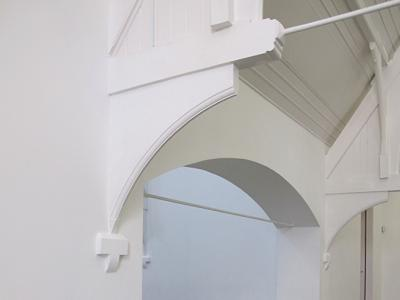 Arch [Ikon Galley, Birmingham] [Nov 2013]
