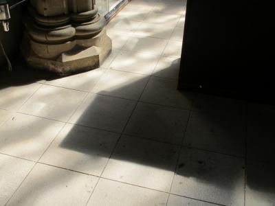 Column with shadow (Format) [April 2015]