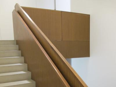 Stairs (Blain Southern)