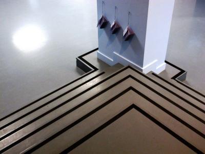 Steps (Museum van Hedendaagse Kunst, Antwerp) [Feb 2012]