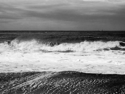 """Tide waits for nobody #1"" [June 2015]"