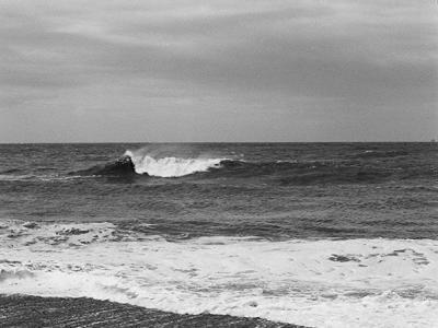 """Tide waits for nobody #2"" [June 2015]"
