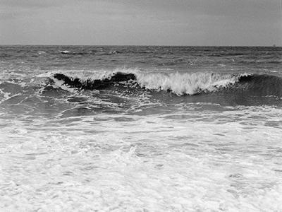 """Tide waits for nobody #3"" [June 2015]"