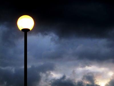 Lamplight [Feb 2012]