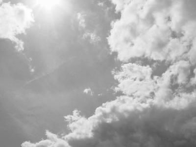 Tall sky [July 2012]